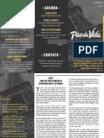 Boletim Pão da Vida Paris - 02/2021