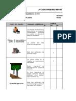 Inspeccion Riesgo Mecanico 2020