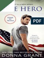The Hero - Donna Grant