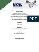 Informe Final Administracion