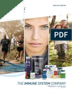 4Life Resources Product Catalog English