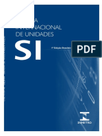 SI (Sistema Internacional de Unidades)
