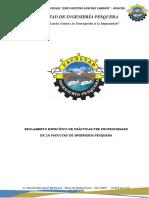 Reglamento de Prácticas Pre Profesionales UNJSC