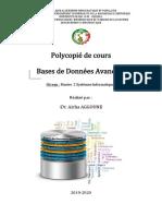 Polycopie-AGGOUNE