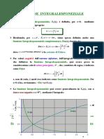 Funzione integralesponenziale