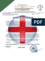 L'ACTE DE DONATION DE Monsieur  BUABUA TSHIBAMBA MAGLOIRE (2)