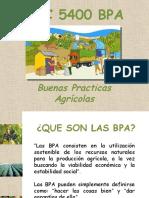 bpa-con normatividad  NTC 5400