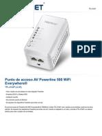 SP_datasheet_TPL-410AP(v2.0R)