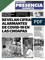 PDF Presencia 05 de Febrero de 2021