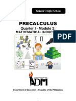 Module 2 (No Prelimenaries)