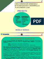 Diapositiva Proyecto País SARAO