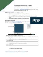 4.1 Laboratorio Virtual 1 _Introducción a Ondas
