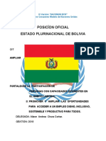 Sacomun Bolivia