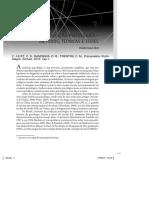O Que e Avaliacao Psicologica PDF