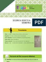 Formato Secuencia Didáctica Geometria 1