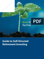 Guide to Self Directed Investing - Equity Trust Company