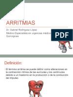8. Arritmias