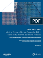 Making Science Better Report (1)