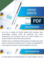 SEMANA 8 CLASE 1.-sistema de costo directo (1)