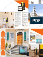 Geomax Zoom3d Brochure