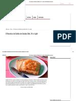 8 Receitas de Geléia de Goiaba Diet, Fit e Light - MundoBoaForma.com.br
