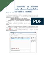 Cómo conectar de manera inalámbrica la cámara inalámbrica por IP de TP