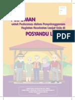 Pedoman Posyandu Lansia Place Revisi 010720