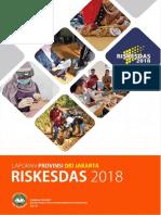 LAPORAN RISKESDAS DKI 2018