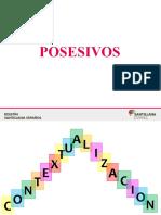 PPT_Posesivos