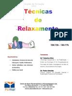 T+®cnicas de Relaxamento