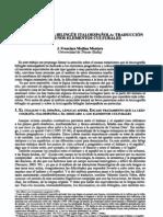 Lexicografia Italo española