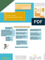 Promoción y prevención en salud unidad 1 tarea 1unad