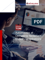 Brochure Visual TOM