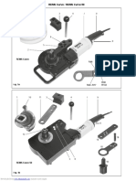rems curvo 50 user manual and procedure