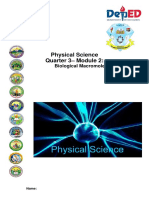 physical science (2)