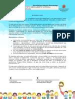 PROYECTO PATRULLAS - SALESIANOS
