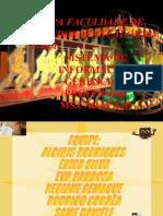 Erp- Enterprise Resource Planning