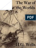 The War of the Worlds - Wells, Herbert George, 1866-1946