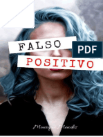 Falso Positivo - Monique Mendes