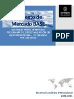Contexto de Mercado BASE