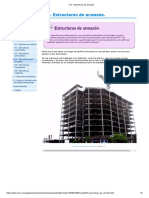 6.4.- Estructuras de armazón_