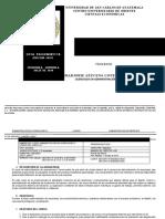 GUIA PROGRAMATICA ADMON. DE OPERACIONES II