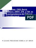3RA PPT  CAÑETE  CAS SERVIR (1)