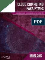 Cloud Computing para PYMEs Jennifer Célleri-Pacheco