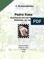 Pedro Rosa - J.J.gremmelmaier