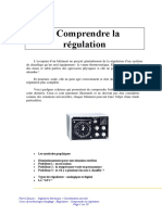 Comprendre La Regulation