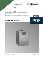 VITOCAL 300 G WPR 300