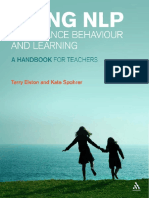 NLP in the Classroom - Book