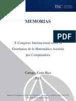 10 Memoria 1