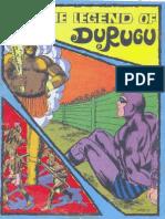 The Legend of Durugu